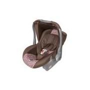 Bebê Conforto Nino, Tutti Baby, Rosa Onça, Até 13 kg