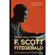 The St. Paul Stories of F. Scott Fitzgerald, Paperback