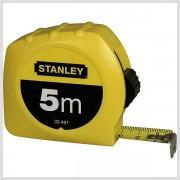 Zvinovací meter 5m Stanley