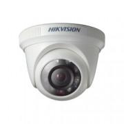 Camera Hibrid 4 in 1 1.0MP lentila 2.8mm IR 20M - HIKVISION - DS-2CE56C0T-IRPF-2.8mm