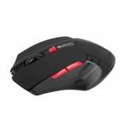 Mouse, Genesis GV44, Gaming, Wireless, Optical