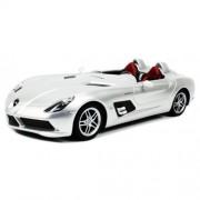 Rastar Officially Licensed Mercedes Benz Remote Control Toy Car