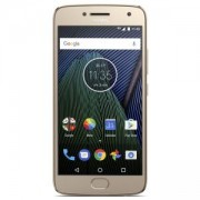 Смартфон MOTO G5 DS GOLD / PA610021RO, 13MP+5MP, DUAL SIM