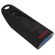 SanDisk Ultra USB 3.0 16 GB Pen Drive(Black)