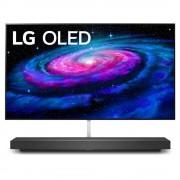4K OLED телевизор LG OLED65WX9LA