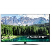 LG TV LG Nano 65SM8600 (LED - 65'' - 165 cm - 4K Ultra HD - Smart TV)