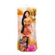 Disney hercegnők divat baba - Pocahontas