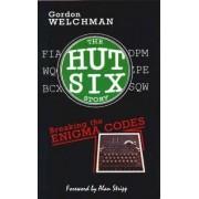The Hut Six Story by Gordon Welchman