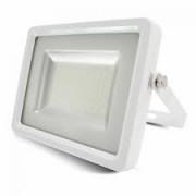 LED reflektor , 10 Watt , Ultra Slim , SMD , természetes fehér