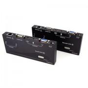 StarTech.com Extender console KVM VGA USB via cavo UTP Cat5 a lungo raggio - 304 m