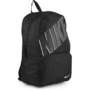 Nike Backpack(White, Black)