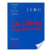 J. S. Mill: 'On Liberty' and Other Writings (Mill John Stuart)(Paperback) (9780521379175)