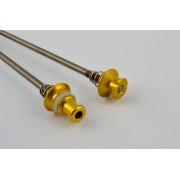 AEST QR01 Titanium snelspanners