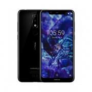 Mobitel Nokia 5.1 Plus Dual SIM Black