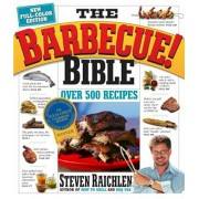 The Barbecue! Bible, Paperback