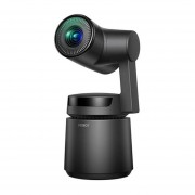 Cola OBSBOT AI 4K de la cámara de fotos y vídeo 3-Axis Gimbal con cáma