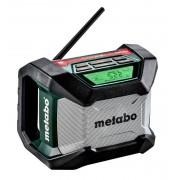 Metabo Akku-Baustellenradio R 12-18 BT (ohne Akku und Ladegerät)