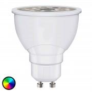 OSRAM SMART+ LED GU10 6W, RGBW, 300 lm, atenuable
