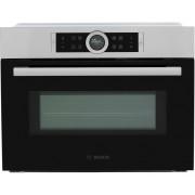 Bosch Serie 8 CMG633BS1 Ovens - Zwart
