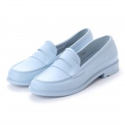 【SALE 40%OFF】ハンター HUNTER ORIGINAL PENNY LOAFER (FOU) レディース