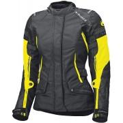 Held Molto Women´s Jacket Black Yellow XL