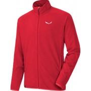 Salewa Plose - giacca in pile trekking - uomo - Red