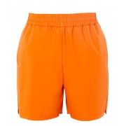 Rains Regenbroeken Shorts Oranje