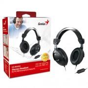 Slušalice sa mikrofonom Genius HS-M505X, dužina kabla 2m
