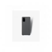 MOB DOD Samsung Maska za Galaxy S20+ Kožna siva EF-VG985LJEGEU