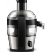 Storcator de fructe si legume PHILIPS Viva Collection 1.5l 500W Argintiu