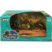 Set 2 figurine Dinozauri Dino Planet 621050