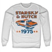Starsky & Hutch 1975 Sweatshirt, Sweatshirt