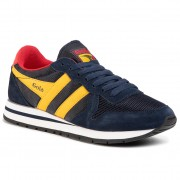 Сникърси GOLA - Daytona CMA592 Navy/Sun/Red