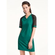 Wolford Hailey Dress - 9096 - S