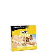 Wonderbox Coffret cadeau Happy Time à 2 - Wonderbox