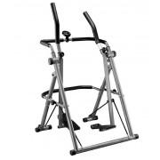 Fitness sprava za noge, ramena i trbuh Aero Strider