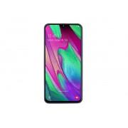 Samsung Galaxy A40 / 64GB - Vit