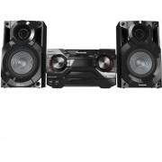 PANASONIC CD stereo SC-AKX200E-K, mini linija