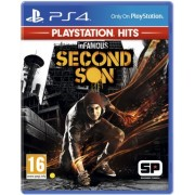 Infamous Second Son PS4 HITS - Days of Play
