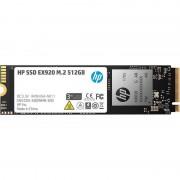 HP EX920 512GB SSD NVMe M.2
