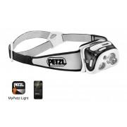 Petzl Reactik + - Black - Headlamps