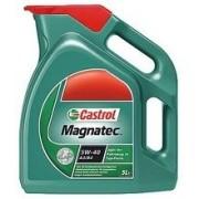 Ulei Castrol Magnatec Diesel 5W40 - 5L