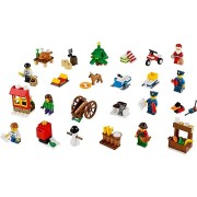 LEGO City City Advent Calendar 2014