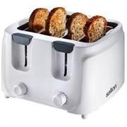 Salton 4 Slice ST401 Toaster : 4 slice Electronic