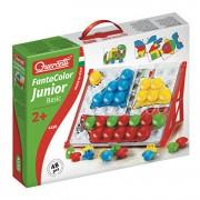 Set Quercetti - Fantacolor Junior Basic, 48 piese