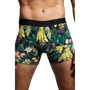 Cornette emotion 50882 boxeralsó, mintás XL
