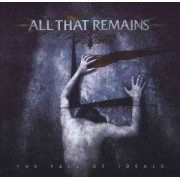 All That Remains - Fall of Ideals (0793018295628) (1 CD)
