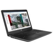 HP ZBook 15 G3 Intel® Core™ i7-6700HQ T7V53EA