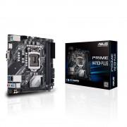 MB Asus PRIME H410I-PLUS, LGA 1200, mini ITX, 2x DDR4, Intel H410, 36mj (90MB14W0-M0EAY0)
