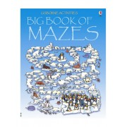 Big book of mazes